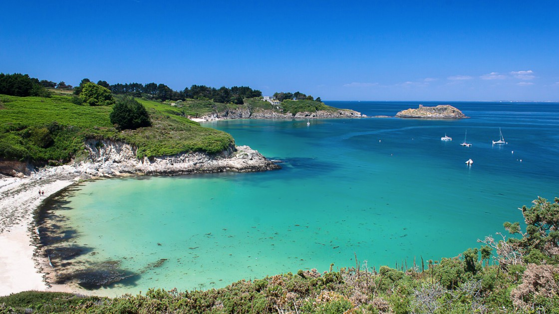 Quel est le meilleur camping en Bretagne ?