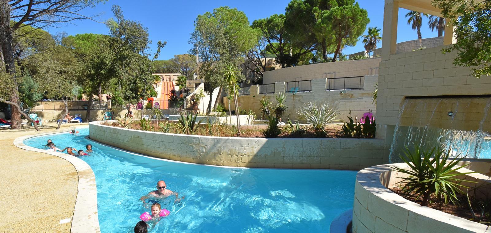 Quels avantages a-t-on à camper sur la Côte d'Azur ?