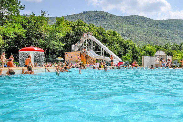 Top 3 des campings pas cher en Ardèche